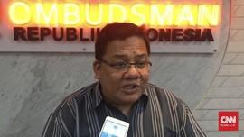 Ombudsman: Penindakan Satgas Saber Pungli Tidak Efektif