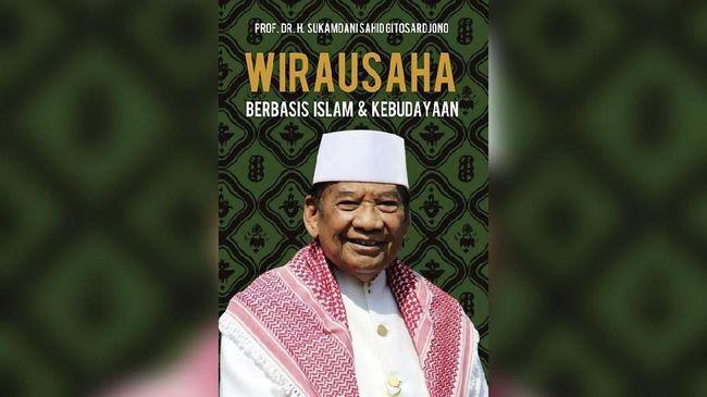 Pemilik Sahid Grup Sukamdani Tutup Usia