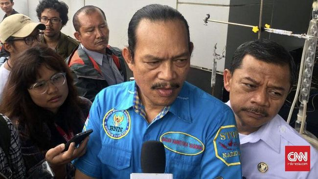 Kapal Bermuatan 70 Kg Sabu Malaysia Ditangkap di Lautan Aceh