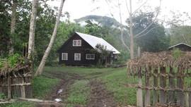 Wisata Rohani di Kampung Suku Lani Papua
