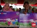 Pemegang Kartu Lansia Jakarta Dapat Rp600 Ribu per Bulan