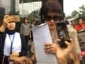 VIDEO: Putri Setya Novanto Diperiksa KPK