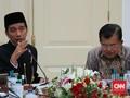 PAN Sebut Pilkada Jawa Pertaruhan Jokowi di Pilpres 2019