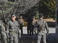 Tentara Korut Membelot Picu Baku Tembak di Perbatasan Korsel