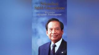 Sukamdani Sahid, dari Bisnis Percetakan Hingga Perhotelan