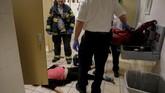 Di Amerika Serikat, kematian akibat overdosis opioid melampaui kematian akibat senjata api atau kecelakaan lalu lintas pada 2017. (REUTERS/Brian Snyder)