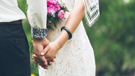 Pernikahan Bujet Ramah Kantung dan Intim Kian Diminati