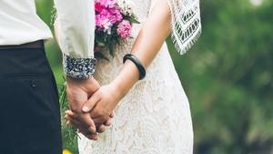 Studi: Menikah di Usia 30-an Diklaim Tidak Langgeng