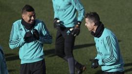 Casemiro: Real Madrid Merindukan Cristiano Ronaldo