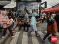 Kemendagri: DPRD Harus Panggil Anies soal Tanah Abang