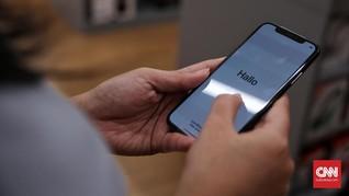 Apple Diperkirakan akan Hilangkan Takik di Layar iPhone X