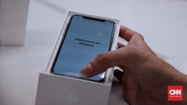 Apple Akui Ada Cacat Pada iPhone X dan MacBook