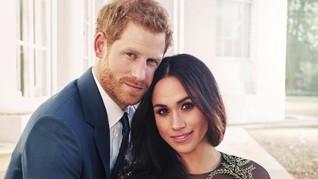 Bakal Nikahi Pangeran Harry, Meghan Markle Hapus Media Sosial