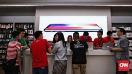 Apple akan 'Punah' di India dalam Waktu Enam Bulan
