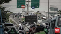 Jembatan Penghubung Tanah Abang Akan Dibangun Usai Lebaran