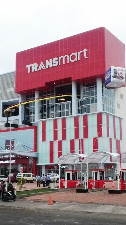 Ada Banyak Diskon dari Brand Fashion Terkini di Transmart Carrefour