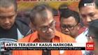Tio Pakusadewo Mengaku Bersalah dan Menyesal Gunakan Narkoba