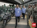 Anies Makin Gencar Cegah Difteri di Jakarta