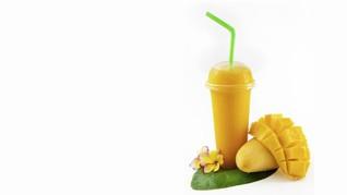 Resep Minuman Mangga Hits yang Segar dan Sehat