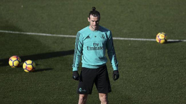 Gareth Bale Pilih Tonton Golf daripada Aksi Neymar
