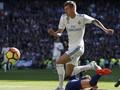 Kroos Lupakan Gelar La Liga Bersama Madrid