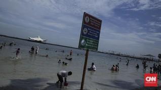 Sandiaga Uno Ingin Ancol jadi Kawasan Wisata Kaum Millennial