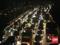 ERP Disebut Berlaku 2019, Mobil Pribadi Harus Bayar Masuk DKI