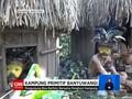 VIDEO: Kampung Primitif, Wisata Unik di Banyuwangi