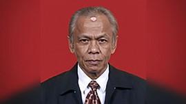 Mantan Wakil Ketua KPK Sjahruddin Rasul Tutup Usia