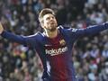 Conte Berharap Messi Kembali 'Mandul' Lawan Chelsea