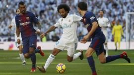 Real Madrid Miliki Rekor Buruk Selama Bursa Transfer Januari