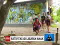 VIDEO: Alternatif Liburan untuk Si Buah Hati