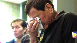 Duterte Kaji Moratorium Tenaga Kerja ke Kuwait