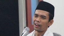 NU Minta Pemerintah Klarifikasi soal Ustaz Abdul Somad