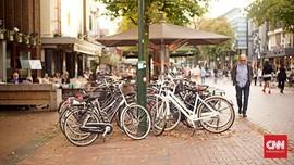 Startup Asal Silicon Valley Siap Pasarkan Sepeda Cetakan 3D