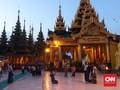 Klaim Myanmar dan Laos soal Upaya Bebas dari Virus Corona