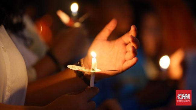 Natal Bersama Pemprov DKI Diperkirakan Diikuti 10 Ribu Orang