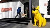 Saat ini semakin banyak penduduk China yang memiliki binatang peliharaan. Yang paling populer ialah kucing dan anjing.
