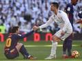 Hanya Dua Pemain yang Pernah Tampil bersama Messi dan Ronaldo