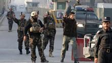 Taliban Klaim Jadi Dalang di Balik Serangan Hotel Afghanistan