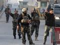Serangan Pasukan Afghanistan Tewaskan 40 Tamu Kondangan
