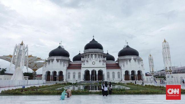 MUI: Masjid Tak Boleh Jadi Tempat Kampanye dan Fitnah