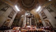 Ada Paket Berwisata Bebas Antre di Roma