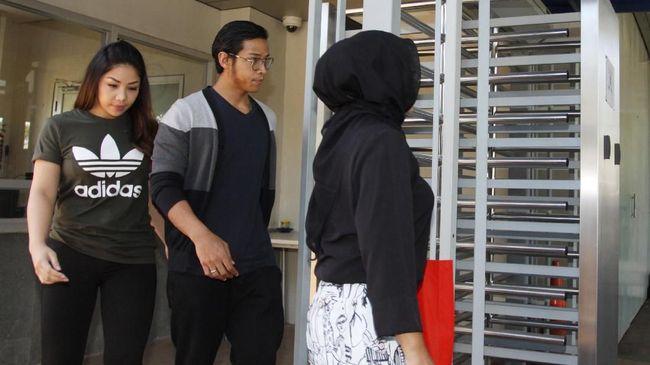 Terkait e-KTP, Dua Anak Setya Novanto Diperiksa KPK