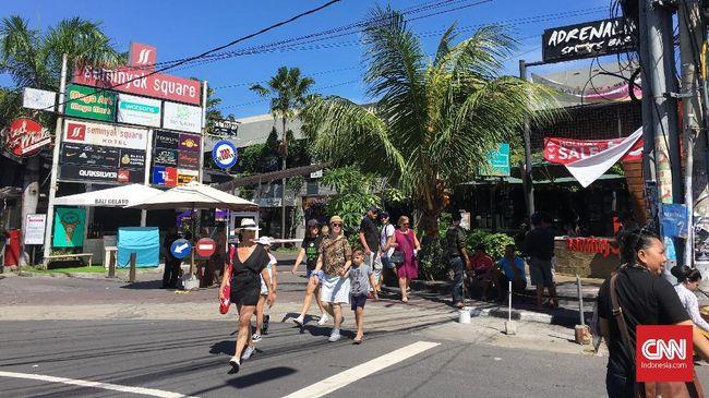 Penurunan Batas Belanja Turis untuk Dapat Tax Refund Batal