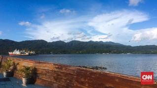 Ambon, Destinasi Wisata Timur Indonesia yang 'Manise'