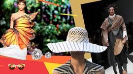 Kilas Balik Tren Fesyen di 2017