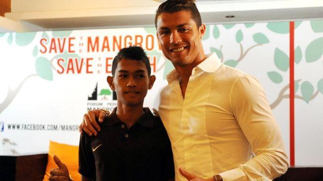 Manajer: Keperluan Martunis Diurus Asisten Ronaldo