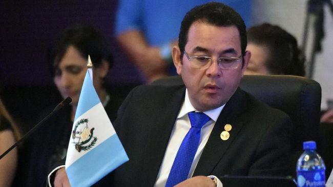 Guatemala Pindahkan Kedutaan,  Arab Ancam Boikot Kapulaga