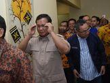 PAN Ajak PKS Usung Gatot, Geri   ndra Anggap Cuma Wacana